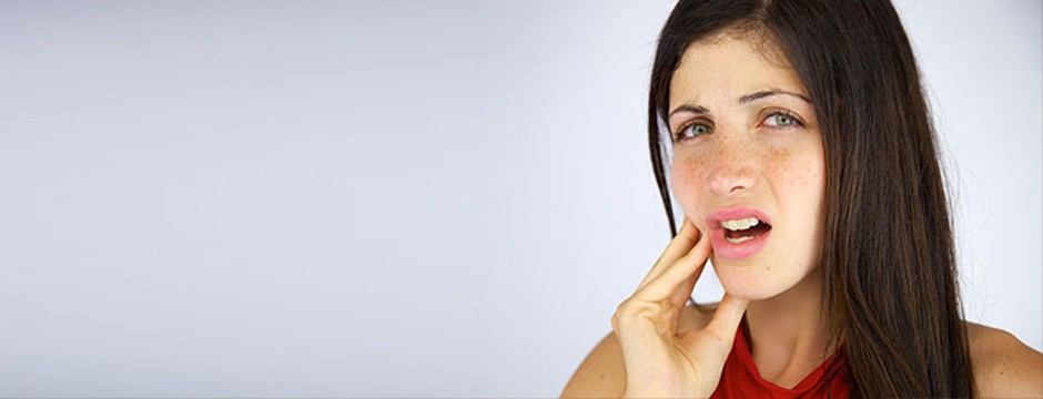Scarsdale broken tooth care