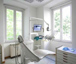 Greenville dental office